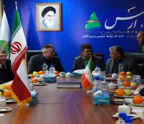 Polski ambasador chwali rozwój współpracy z Iranem