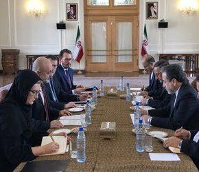 Dobre relacje z Iranem do uratowania?