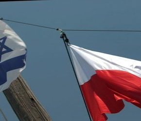 Polska delegacja nie pojedzie do Izraela