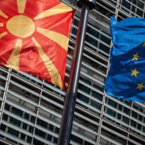 Rząd chce wstąpienia Macedonii do struktur euroatlantyckich