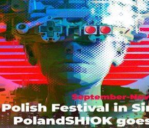 Polski festiwal w Singapurze