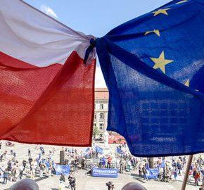 Silna Unia Europejska priorytetem rządu