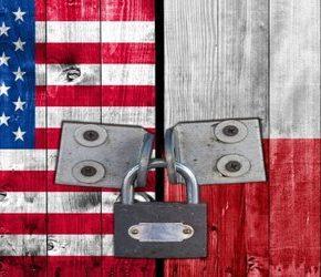 Ameryka wstrzymuje inwestycje w Polsce