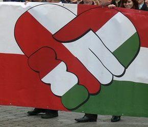 Rośnie wymiana handlowa Polski z Węgrami