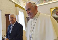 pope-abbas