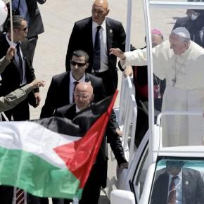 Watykan oficjalnie uznał Autonomię Palestyńską