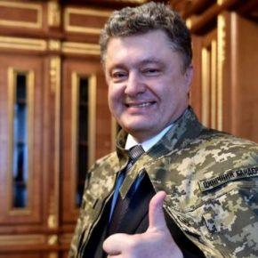 Ukraiński prezydent chce referendum o przystąpieniu do NATO