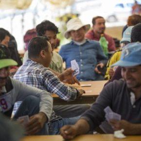 Imigranci zrównani w prawach z Portugalczykami