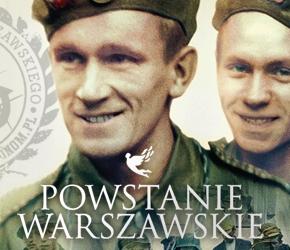"""Film """"Powstanie Warszawskie"""" (2014)"""