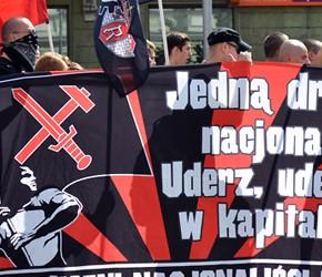 Powstrzymać wirus liberalizmu w ruchu nacjonalistycznym