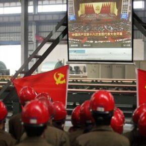 Chiński biznes musi uwzględniać politykę