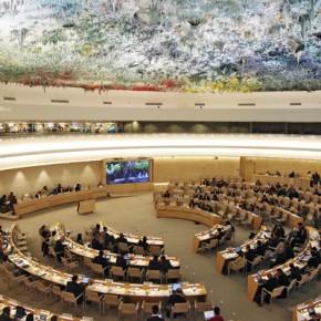 Iran krytykuje hipokryzję obrońców praw człowieka