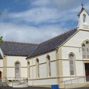 Irlandzcy prezbiterianie nie chcą homoseksualnych związków
