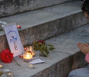 Francja: Islamiści zamordowali księdza w kościele