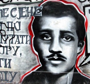 Gavrilo Princip, kapitalizm, imperializm i wojny