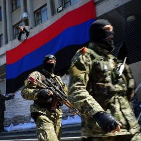Rosja: Posłowie Dumy na zamkniętym spotkaniu debatowali o statusie Rosjan walczących na Ukrainie