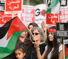Wielka Brytania: Opłaty za protestowanie?
