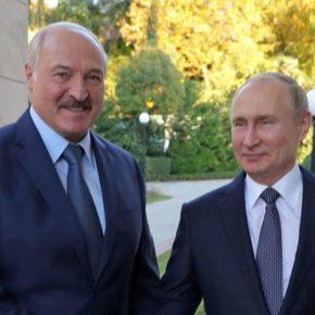 Fiasko rozmów o dalszej integracji Białorusi i Rosji