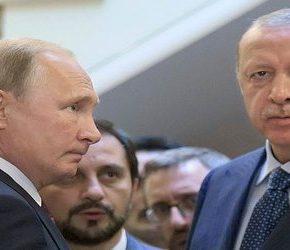Rosja i Turcja mają dalej rozmawiać o Idlib