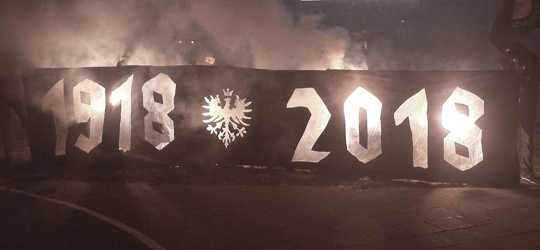 Poznań: Huczne obchody setnej rocznicy Powstania Wielkopolskiego