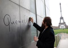 """Francja: spadek liczby aktów """"antysemickich"""""""