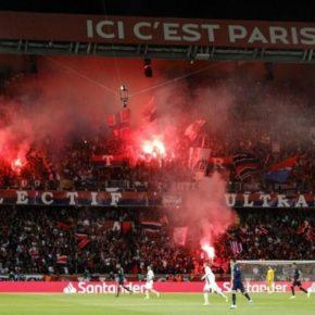 Francja zalegalizuje pirotechnikę na stadionach?
