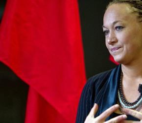 USA: Biała liderka czarnej organizacji czyli jak robić karierę na przynależności do mniejszości