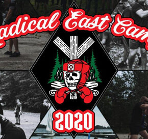 """""""Radical East Camp"""" - jesienne spotkanie nacjonalistów na Lubelszczyźnie"""