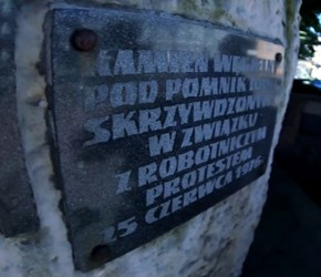 Wideo-zaproszenie na marsz w Radomiu (22.06.2013)