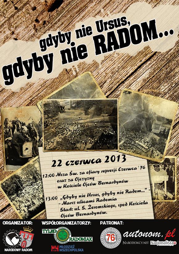 radom76-22czerwca-plakat