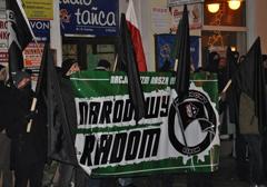 Konsultacje społeczne dot. zakazu handlu w niedzielę okiem aktywistów Narodowego Radomia