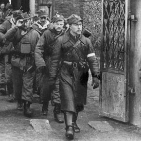 W Hajnówce odbędzie się Marsz Żołnierzy Wyklętych