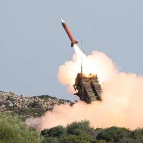 Wątpliwy zakup amerykańskich rakiet Patriot
