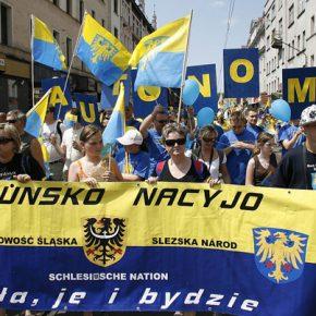Platforma Obywatelska czyści szeregi z przeciwników Ruchu Autonomii Śląska