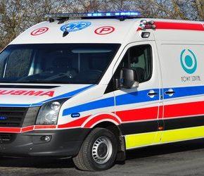 Brakuje ratowników medycznych. Warunki nie przyciągają