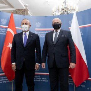 Wywiady polski i turecki mają współpracować w kwestii imigracji