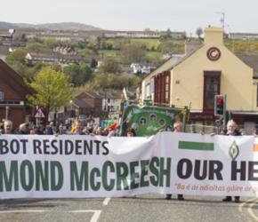 Płn. Irlandia: Unioniści chcą zmian odnośnie nazewnictwa obiektów publicznych