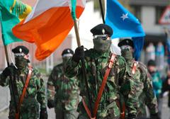 Nie żyje postrzelony aktywista Prawdziwej IRA
