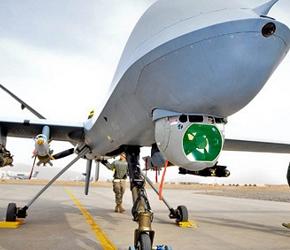 USA: Były operator dronów opowiada o swojej pracy