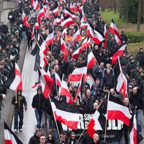 """Niemiecki minister uznaje prawicę za """"zagrożenie dla demokracji"""""""