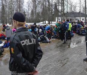 """Norwegia: Nauka obywatelskiej świadomości czy tresura we """"właściwych"""" poglądach?"""