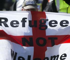 """UK: Powstanie rejestr """"rasistów""""?"""