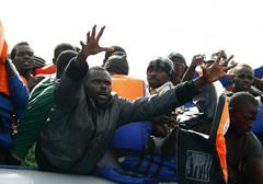 Norwegia: Ubiegający się o azyl zaczęli strajk głodowy