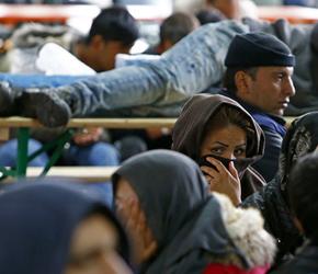 Szwedzcy chadecy chcą zmusić do pracy ubiegających się o azyl