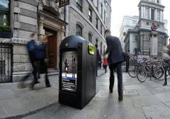 Wielka Brytania: Nowoczesne śmietniki zdolne do śledzenia ruchu obywateli