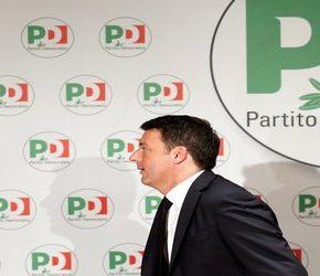 Klęska lewicy we Włoszech