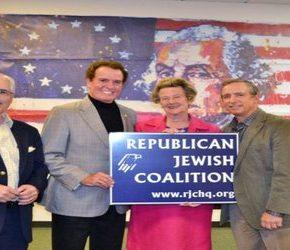 Dlaczego Republikanie kochają Izrael?