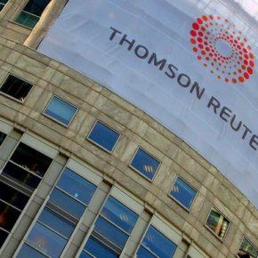 Reuters opłacany za sianie propagandy