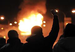 Europę czeka fala radykalnych protestów?