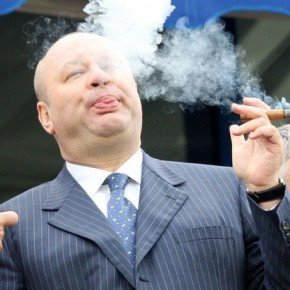 Najbogatsi Polacy coraz bogatsi